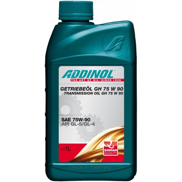 Addinol Getriebeöl GH 75W-90, 1L
