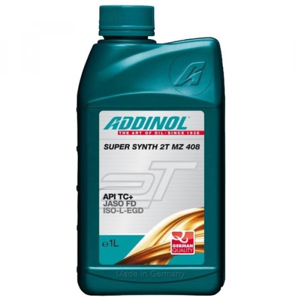Addinol Super Synth 2T MZ 408, 1L