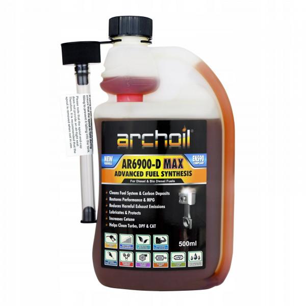 Archoil AR6900-D Max, 500ml