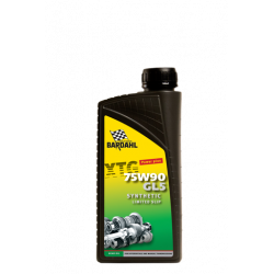 Bardahl XTG Gear Oil 75W-90 LS, 1L