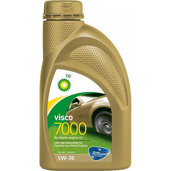 BP Visco 7000 5W-30, 1L