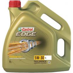 Castrol Edge 5W-30 LL, 5L