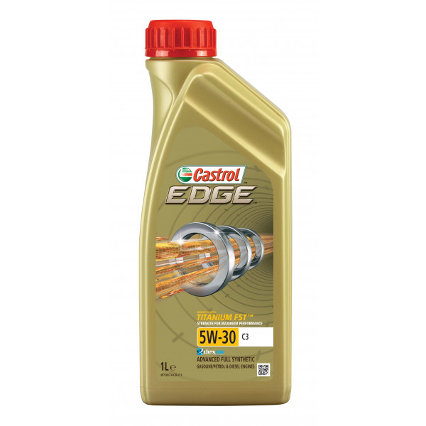 Castrol Edge 5W-30 C3, 1L