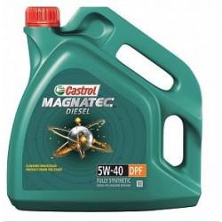 Castrol Magnatec Diesel 5W-40 DPF, 5L