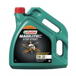 Castrol Magnatec Stop-Start 5W-20 E, 4L