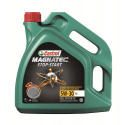 Castrol Magnatec Stop-Start 5W-30 A5, 4L