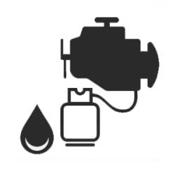 Gaasimootorite õlid