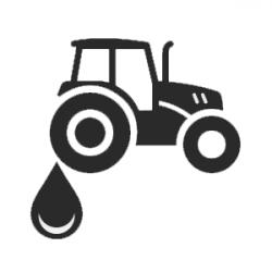 Traktori õlid