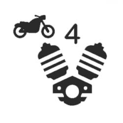 4-taktiliste mootorite õlid