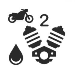 2-taktiliste mootorite õlid