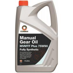 Comma MVMTF Plus 75W-90, 5L