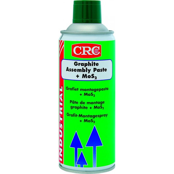CRC Graphite Assembly Paste+MoS2, 400ml