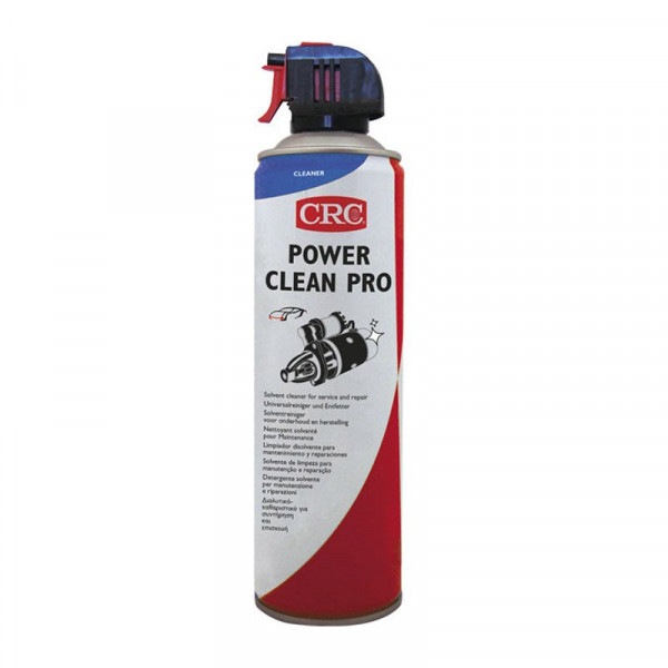 CRC Power Clean Pro, 500ml