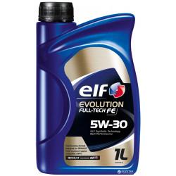 Elf Evolution Full Tech FE 5W-30, 1L