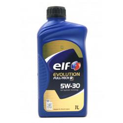 Elf Evolution Full Tech R 5W-30, 1L