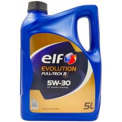 Elf Evolution Full Tech R 5W-30, 5L