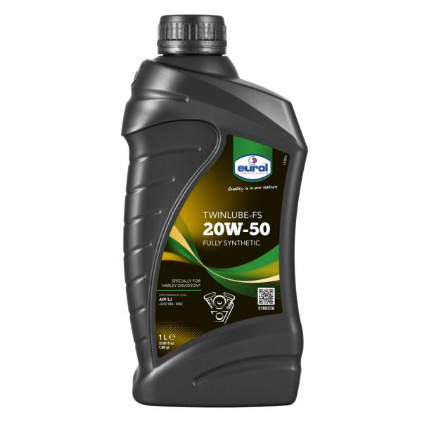 Eurol Twinlube-FS 20W-50, 1L