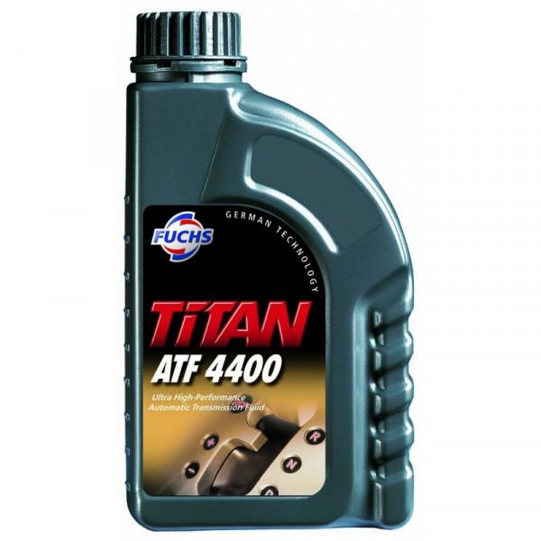 Fuchs Titan ATF 4400, 1L