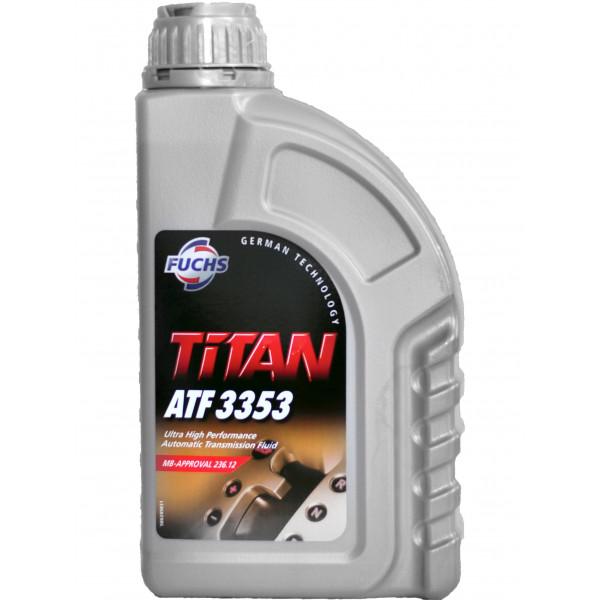 Fuchs Titan ATF 3353, 1L