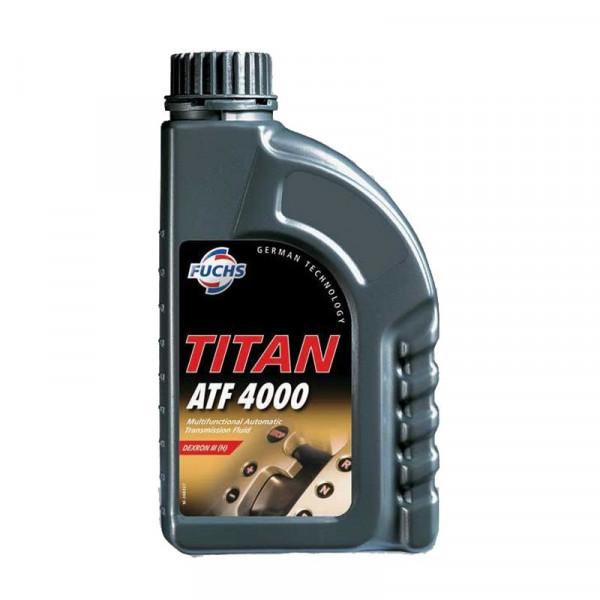 Fuchs Titan ATF 4000, 1L