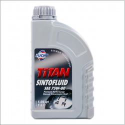 Fuchs Titan Sintofluid 75W-80, 1L