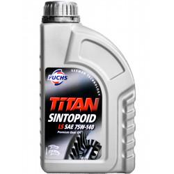 Fuchs Titan Sintopoid LS 75W-140, 1L