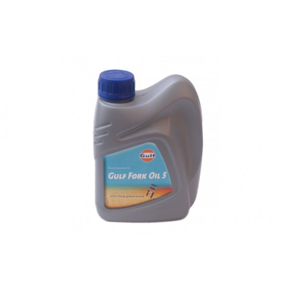 Gulf Fork Oil 5, 1L