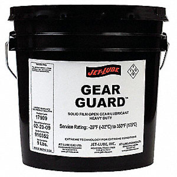 Jet-Lube Gear Guard