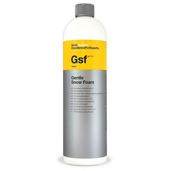 Koch-Chemie Gentle Snow Foam, 1L