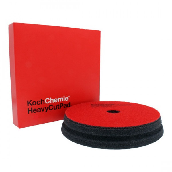 Koch-Chemie Heavy Cut Pad 150 x 23 mm/6''