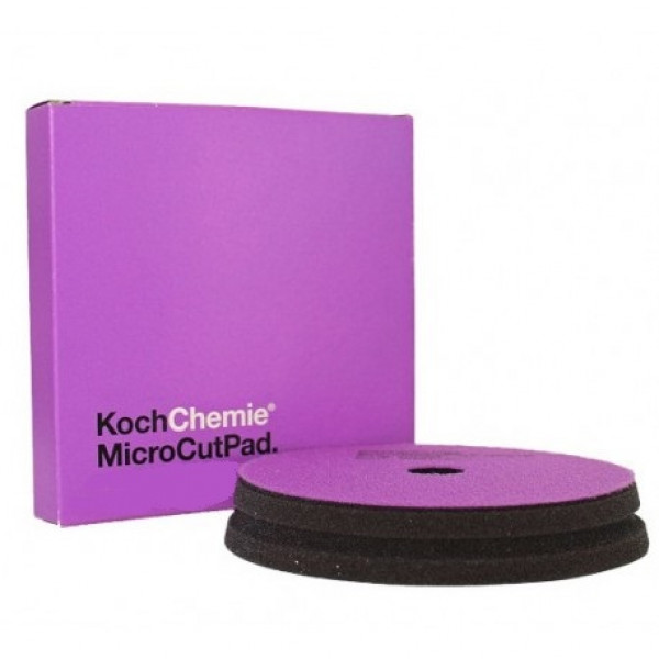 Koch-Chemie Micro Cut Pad 76 x 23 mm/3''