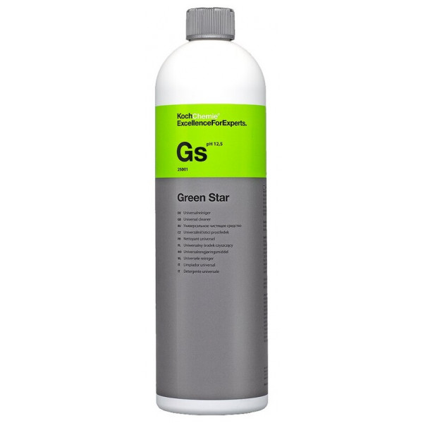 Koch-Chemie Green Star, 1L