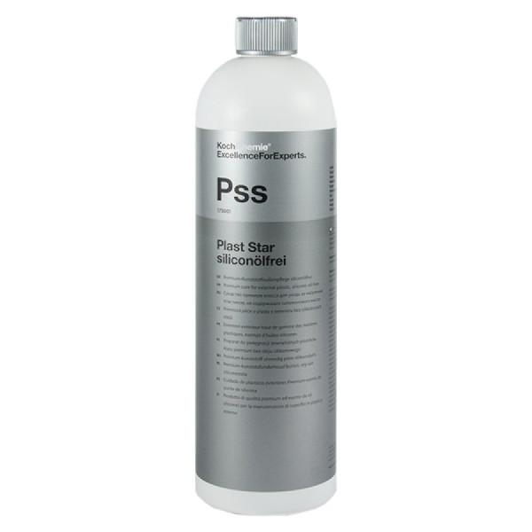 Koch-Chemie Plast Star (silicone free), 1L