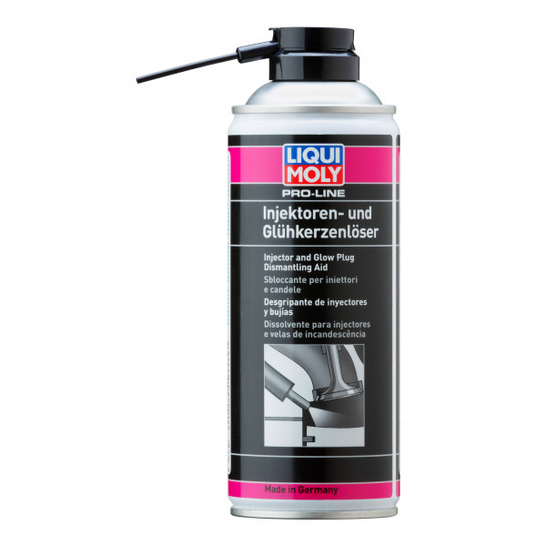 Liqui Moly Injektoren- und Gluhkerzenloser, 400ml