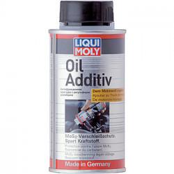 Liqui Moly MoS2 Additive, 125ml