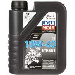 Liqui Moly Motorbike 4T Street 10W-40, 1L