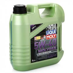 Liqui Moly Molygen New Generation 5W-40, 4L