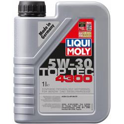 Liqui Moly Top Tec 4300 5W-30, 1L