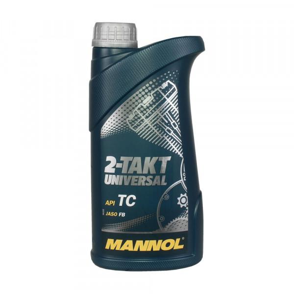 Mannol 2-Takt Universal, 1L