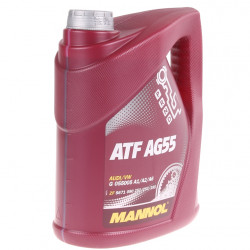 Mannol ATF AG55, 4L