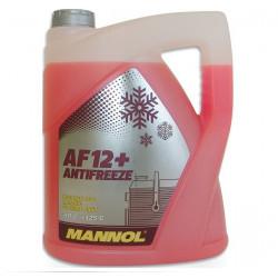 Mannol Antifreeze AF12+ -40°C, 5L
