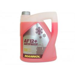Mannol Antifreeze AF12+ Contcentrated, 5L
