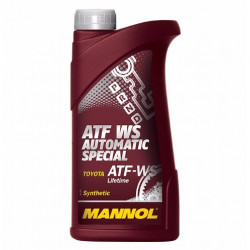 Mannol ATF WS Automatic Special, 1L