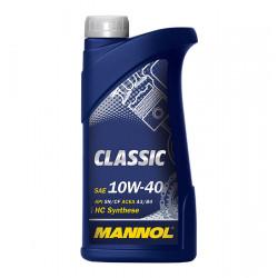 Mannol Classic 10W-40, 1L