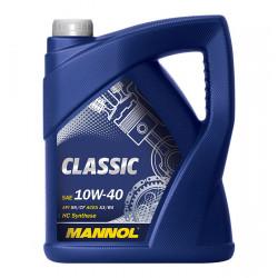 Mannol Classic 10W-40, 5L