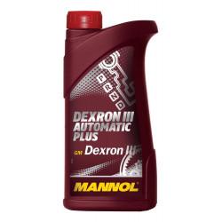 Mannol Automatic Plus ATF Dexron III, 1L