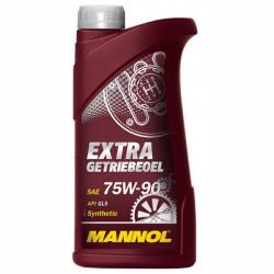 Mannol Extra Getriebeoel 75W-90 GL-5, 1L