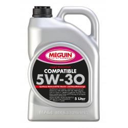 Meguin Compatible 5W-30, 5L