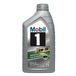 Mobil 1 0W-20, 1L