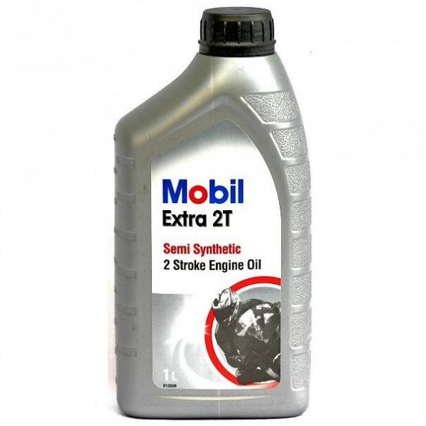 Mobil Extra 2T, 1L
